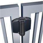 D&D Technologies USA, Inc. - TruClose® Heavy Duty Gate Hinge for Metal, Wood or Vinyl Gates