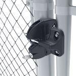 D&D Technologies USA, Inc. - LokkLatch® Round Gate Latch