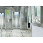 Schindler Elevator Corporation - Modernization for Mid-Rise Elevators