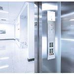 Schindler Elevator Corporation - Schindler 3100 Machine Room-Less Elevator