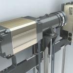 Schindler Elevator Corporation - Schindler 3300 XL MRL Traction Elevator