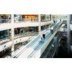 Schindler Elevator Corporation - Schindler 9500 Inclined Moving Walk