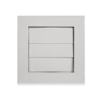 Architectural Grille - Dryer Vent Covers