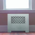 Architectural Grille - Radiator Enclosures