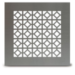 Architectural Grille - 219 Windsor Perforated Grille