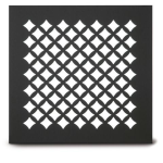 Architectural Grille - 223 Mosaic Perforated Grille
