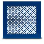 Architectural Grille - 225 Majestic Perforated Grille