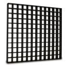 Architectural Grille - Egg Crate Grilles