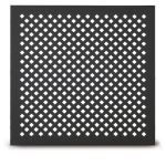 Architectural Grille - 205 Diamond Perforated Grille
