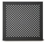Architectural Grille - 213 Staggered Hole Perforated Grille
