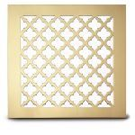 Architectural Grille - 220 Classic Perforated Grille