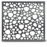 Architectural Grille - 234 Pebbles Perforated Grille