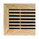Architectural Grille - Wood Grilles