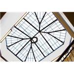 Major Industries - Guardian 275® Skylights & Canopies