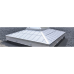 Major Industries, Inc. - Removable Skylights