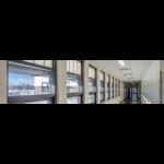 Major Industries, Inc. - Translucent Adapter Panels & 1″ Panels