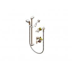 T&S Brass and Bronze Works, Inc. - Bath & Shower: B-3406-VB