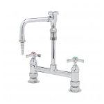 T&S Brass and Bronze Works, Inc. - Laboratory Products: Laboratory Faucets: BL-5715-09