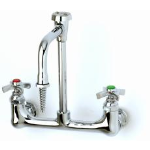 T&S Brass and Bronze Works, Inc. - Laboratory Products: Laboratory Faucets: BL-5725-08