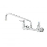 T&S Brass and Bronze Works, Inc. - Manual Faucets: Pantry Faucets: B-0231-CR-SC