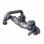 T&S Brass and Bronze Works, Inc. - Manual Faucets: Pantry Faucets: B-0238