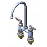 T&S Brass and Bronze Works, Inc. - Manual Faucets: Pantry Faucets: B-0325-NPL