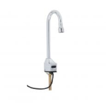 T&S Brass and Bronze Works, Inc. - Sensor Faucets: Sensor Faucets - ChekPoint: EC-3100-BA