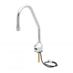 T&S Brass and Bronze Works, Inc. - Sensor Faucets: Sensor Faucets - ChekPoint: EC-3100-LF22-SB