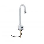 T&S Brass and Bronze Works, Inc. - Sensor Faucets: Sensor Faucets - ChekPoint: EC-3100-LMV