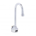 T&S Brass and Bronze Works, Inc. - Sensor Faucets: Sensor Faucets - ChekPoint: EC-3101TMVHGF10