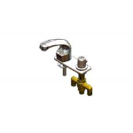 T&S Brass and Bronze Works, Inc. - Sensor Faucets: Sensor Faucets - ChekPoint: EC-3102-SMT4