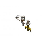 T&S Brass and Bronze Works, Inc. - Sensor Faucets: Sensor Faucets - ChekPoint: EC-3102-SMT8
