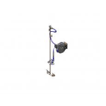 T&S Brass and Bronze Works, Inc. - Washdown Solutions: Hose Reel Systems: B-1433-7212-01