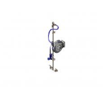 T&S Brass and Bronze Works, Inc. - Washdown Solutions: Hose Reel Systems: B-1437