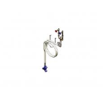 T&S Brass and Bronze Works, Inc. - Washdown Solutions: Hose Reel Systems: B-1450-01