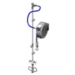 T&S Brass and Bronze Works, Inc. - Washdown Solutions: Hose Reel Systems: B-1457