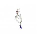 T&S Brass and Bronze Works, Inc. - Washdown Solutions: Washdown Stations: MV-1907-11CW-ER