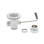 T&S Brass and Bronze Works, Inc. - Waste Valves: B-3940-XS