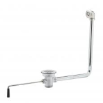 T&S Brass and Bronze Works, Inc. - Waste Valves: B-3942-01-XS