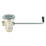 T&S Brass and Bronze Works, Inc. - Waste Valves: B-3952