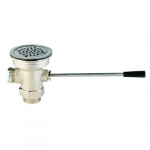 T&S Brass and Bronze Works, Inc. - Waste Valves: B-3962