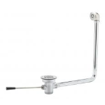 T&S Brass and Bronze Works, Inc. - Waste Valves: B-3972-01-XS