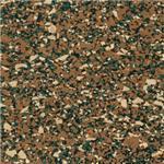 Expanko Resilient Flooring - Reztec Rubber Flooring - Pecan