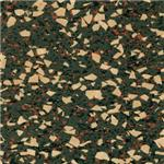 Expanko Resilient Flooring - Reztec Rubber Flooring - Peppers