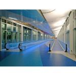 Expanko Resilient Flooring - Reztec Rubber Flooring