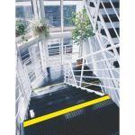 Expanko Resilient Flooring - Sereniti Rubber Flooring - Treads