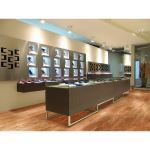 Expanko Resilient Flooring - Vallarex Floating Cork Flooring