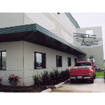 Childers Carports & Structures, Inc. - Eyebrow Canopies