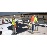 Sika Corporation - Roofing - EcoBond Roofing System