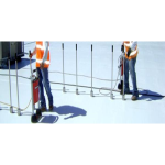 Sika Corporation - Roofing - RhinoBond - Induction Welding Technology for Membrane Roofing Systems